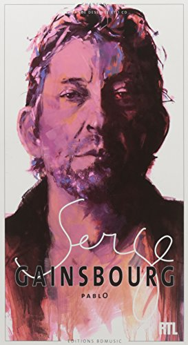 Serge Gainsbourg (1CD audio)