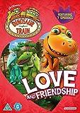 Dinosaur Train - Love and Friendship [DVD]