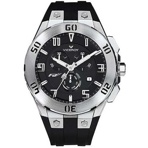 Viceroy Uhren Fernando Alonso 47677-15