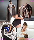 NINGMI Femme Culotte Gainante avec Baleine 4 Taille Panty Butt Lifter Sous-Vêtements Tummy Contrôle du Ventre Shaper Padded Panties Push Up Gainante Lingerie Sculptante - 7
