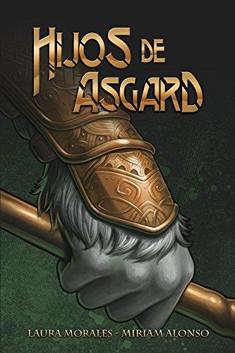 Hijos de Asgard por Laura Morales