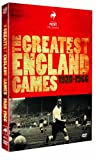 The Greatest England Games 1920-1966 BRITISH PATHE [DVD]