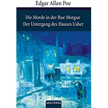 Die Morde in der Rue Morgue (Große Klassiker zum kleinen Preis)