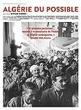 """Afficher """"Algérie du possible"""""""