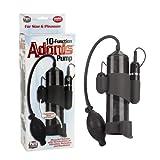 10-Function Adonis Pumps, Penispumpe, rauch