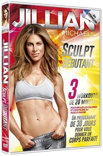 Jillian Michaels - Sculpt Débutant (Beginner Shred) - version française