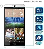 HTC Desire 826 - Tempered Glass Screen P...