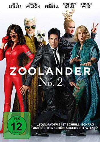 Bild von Zoolander No. 2