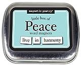 magnetisch Poesie–Little Box Of Peace