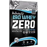 Biotech USA 10002030710 Isowhey Zero Lactose Free Protéine Saveur Tiramisu