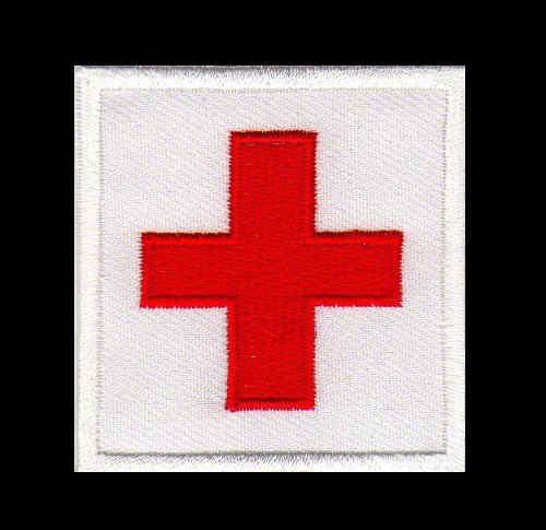 red-cross-sew-on-badge-iron-on-patch-55-cm-x-55-cm