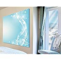 Stampa su tela Ice & Glitter, quadri su tela,quadro su