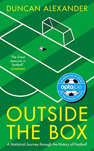 Outside the Box: A Statistical Journey through the History of Football