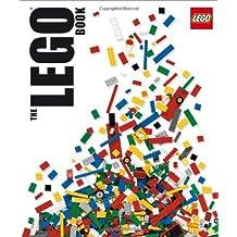The Lego Book by Daniel Lipkowitz (2009-10-05)