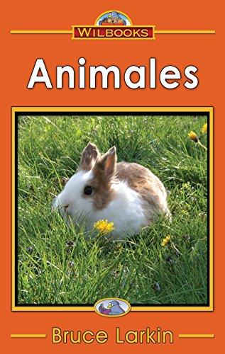 Animales por Bruce Larkin