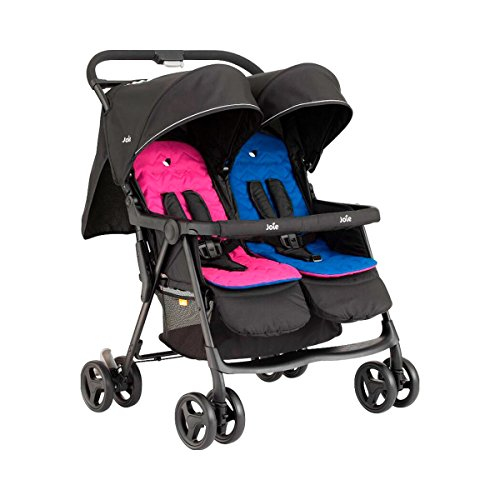 aire™ twin Zwillings- und Geschwisterbuggy