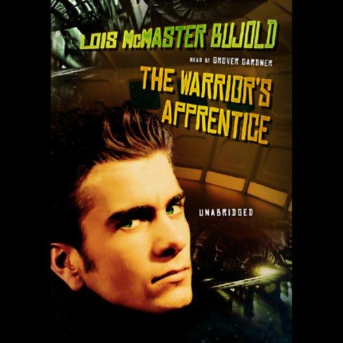 The Warrior's Apprentice  Audiolibri