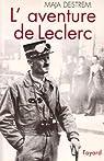 L'aventure de Leclerc par Destrem