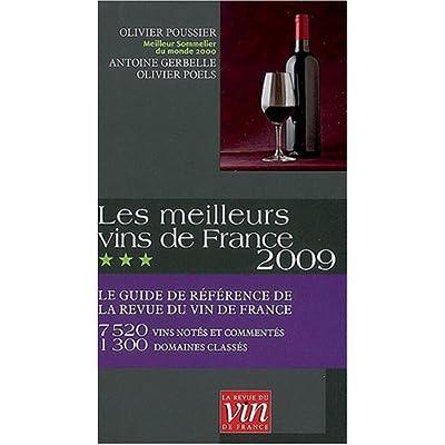 Les meilleurs Vins de France