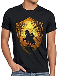 style3 Ride through Hyrule T-Shirt Homme
