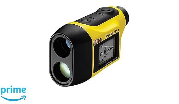 Tacklife Professional Laser Entfernungsmesser : Nikon forestry pro laser entfernungsmesser amazon kamera