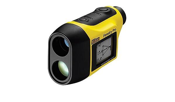 Nikon forestry pro laser entfernungsmesser: amazon.de: kamera
