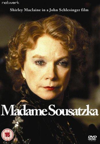 Madame Sousatzka [1988] [UK Import]