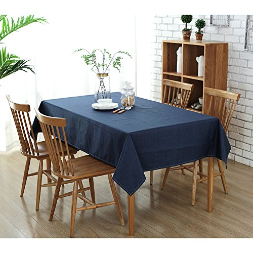 tischdecket-mix-handmade-square-blue-polyester-und-baumwolle-dekoration-tabelle-ohne-muster-antepend