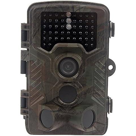 LeaningTech Selvaggia caccia macchina fotografica di caccia macchina fotografica telecamera