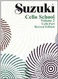 Suzuki Cello School 2