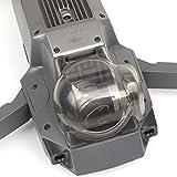 Owoda Camera Lens Cover Protective Case Gimble Protetor for DJI Mavic Pro