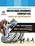 UNITED INDIA INSURANCE ASSISTANTS (LARGE EDITION)