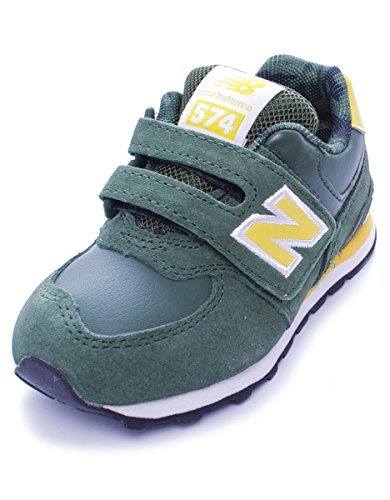 New Balance Zapatillas KG574AGI Verde EU 22.5 3WbQfOoo