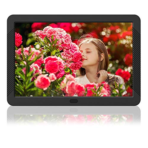 Marco Digital 8 Pulgadas Pantalla LED IPS Full HD