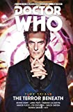 Best Doctor Who Tv Shows - Doctor Who - The Twelfth Doctor: Time Trials Review