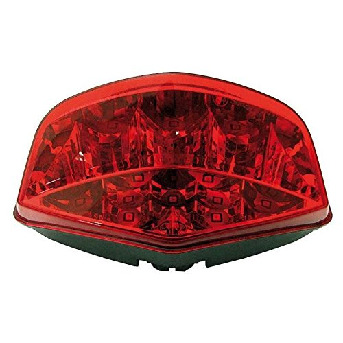 Faro posteriore bihr LED con segnalazione integrato Ducati Monster 696/796/