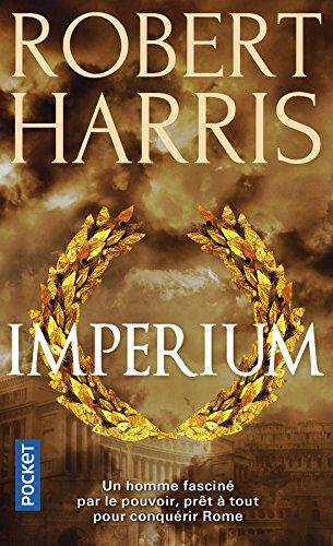 Imperium par Robert HARRIS