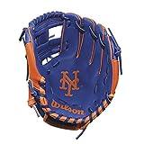 Best Baseball Gloves - Wilson A200 New York Mets Glove Review