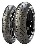 Pirelli 2635000Diablo Rosso 3 - Motorradreifen