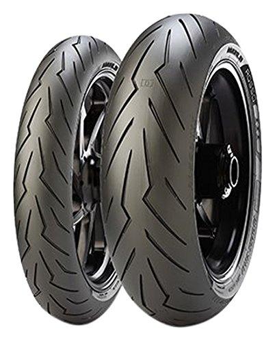 Pirelli 2635000-110/70/R17 54W - E/C/73dB - Ganzjahresreifen