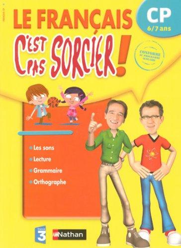 Le français CP