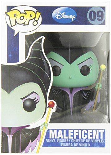 Funko-Pop-Disney-Malfica-2350-figura-con-cabeza-mvil-Disney