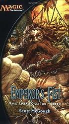 Emperor's Fist (Magic Legends Cycle 2)