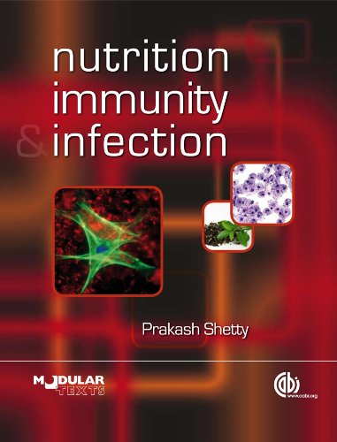 Nutrition, Immunity and Infection (English Edition)