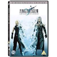 Final Fantasy Vii: Advent Children (2 Disc Special Edition) [Edizione: Regno Unito] [Edizione: Regno Unito] - Trova i prezzi più bassi su tvhomecinemaprezzi.eu