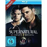 Supernatural - 7. Staffel