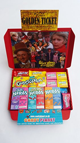 willy-wonka-charlie-the-chocolate-factory-golden-ticket-wonka-bar-nerds-american-sweets-candy-childs
