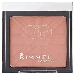 Rimmel Lasting Finish Mono Blush, Pink Rose