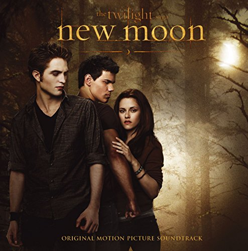The Twilight Saga: New Moon -