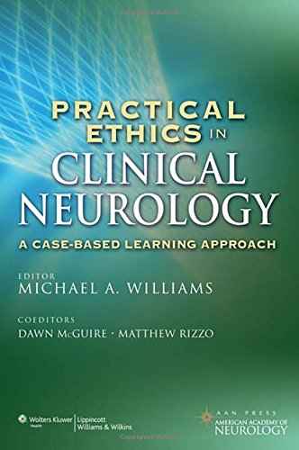 Practical Ethics in Clinical Neurology: A Case-Based Learning Approach